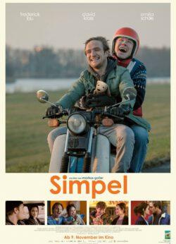 Kinoplakat Simpel