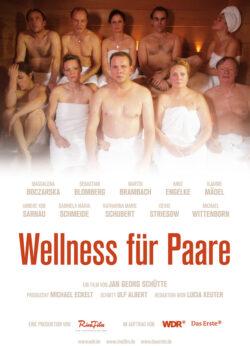 Filmplakat Wellnes für Paare
